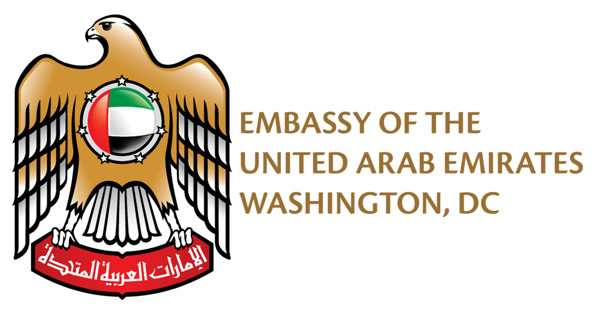 Embassy of the United Arab Emirates, DC